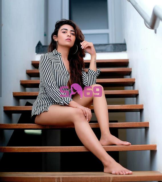 Mihika Rajput