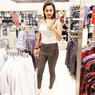 Kalyani Reddy