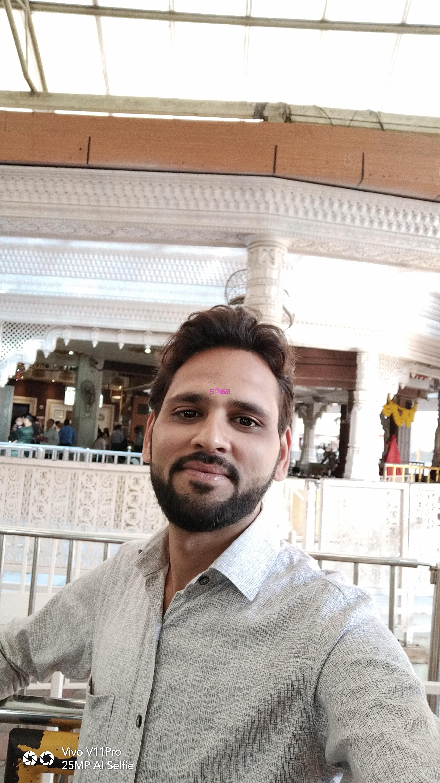 Rahul Rj